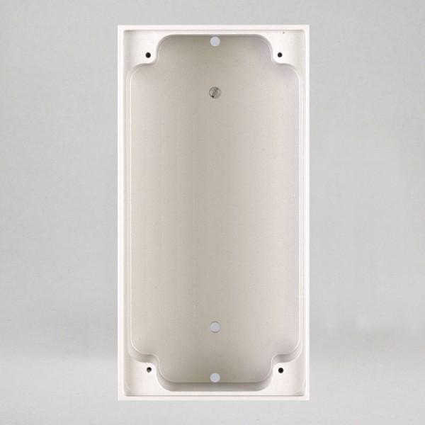 AP Dose Aluminium für Alusprechstelle FD4867