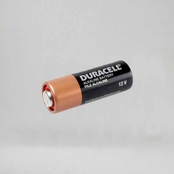 Ersatzbatterien für IR Sender (5 Stück)