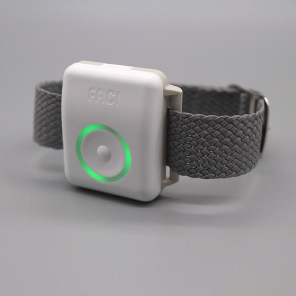 Funk - Armbandsender